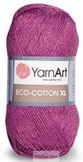 Купить пряжу Eco Cotton XL YarnArt (Эко Коттон ХЛ) в интернет-магазине недорого с доставкой наложенным платежом, цена за 1 кг, klubokshop.ru