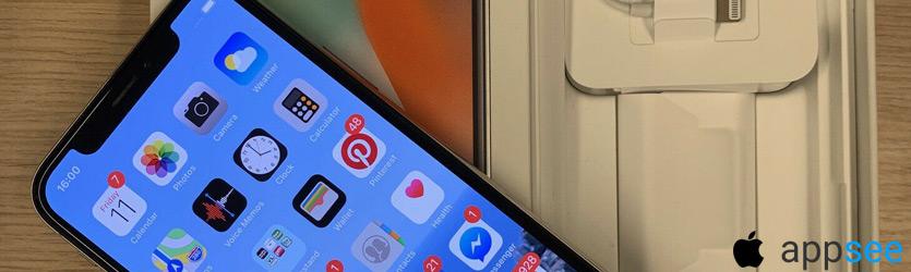 Айфон Икс 256 гигабайт