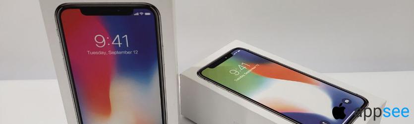 Сколько стоит Айфон 10 256 Гб