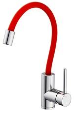 Кухонный смеситель с гибким изливом Iddis K36SBJRi05