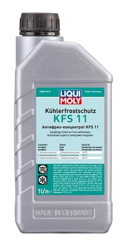 Liqui Moly KFS 2000 Антифриз G11 (