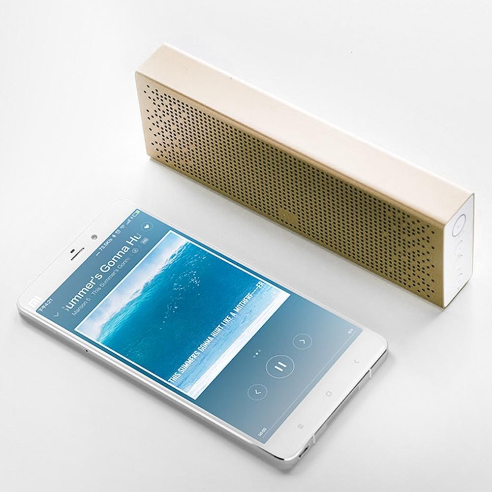 Xiaomi square box: хороший звук за умеренную плату