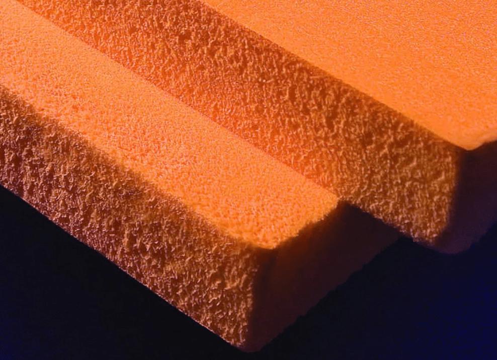 пеноплекс 100 мм цена