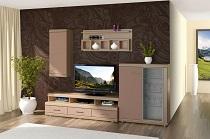 СПАРТА Мебель для гостиной