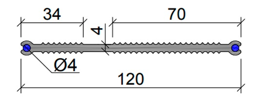 Гидрошпонка Аквастоп ХВН 120