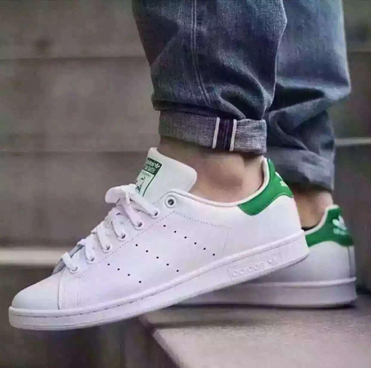 Adidas_Stan_Smith_White-Green