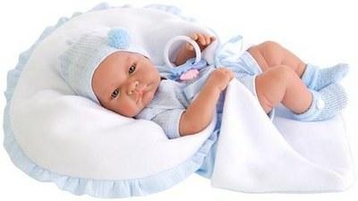 кукла-младенец Antonio Juan