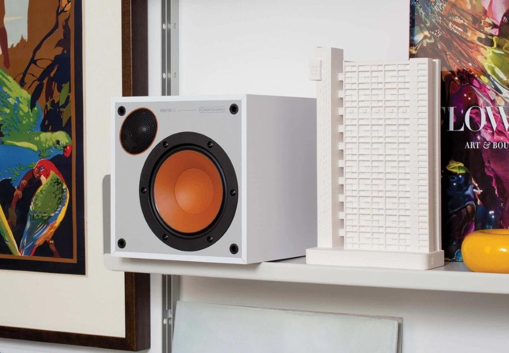 Полочная акустика Monitor Audio Monitor 50