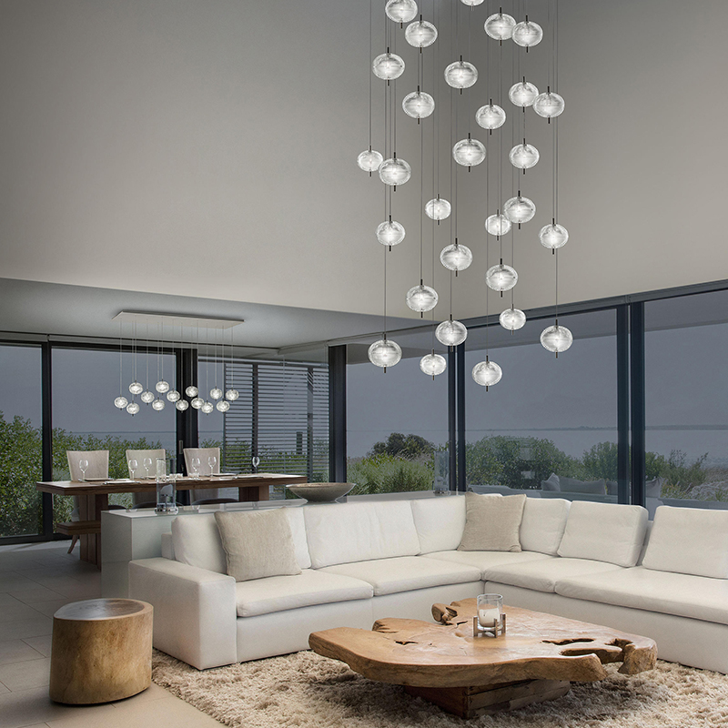 Светильник Jefferson от Studio Italia Design