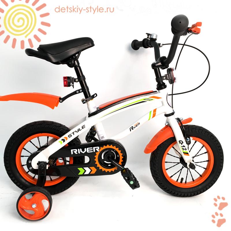 велосипед river bike q 12, купить, цена, стоимость, отзывы, новинка, заказать, дешево, детский велосипед ривер байк q 12, колеса 12 дюймов, от 2 до 4 лет, бесплатная доставка, заказ, доставка по россии, интернет магазин, официальный дилер