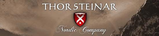Фирма Thor Steinar