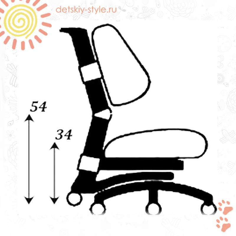 кресло comf-pro oxford c3, new, купить, цена, кресло для растущей парты комф-про оксфорд с3, стоимость, заказать, заказ, доставка по россии, бесплатная доствка, отзывы, официальный дилер comf pro