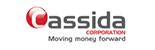 Логотип Cassida