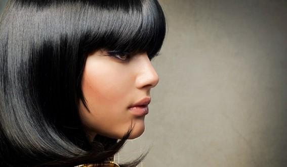 Что собой представляет элюминирование волос.