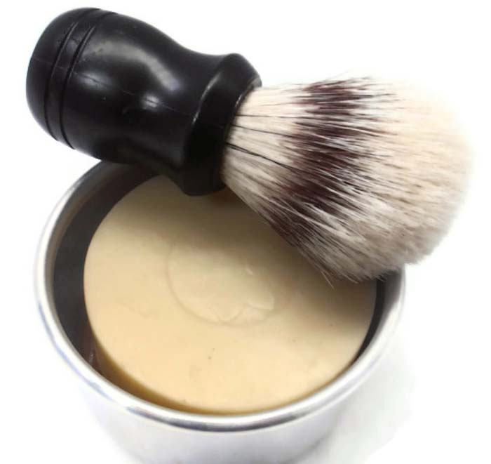 Мыло для брить