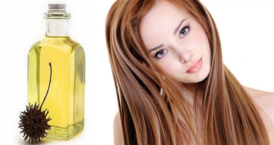 Использование масел для красоты волос