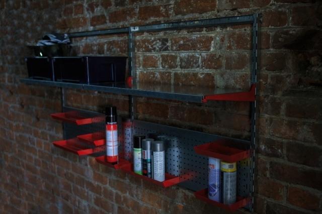 контейнер для метизов и крепежа