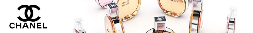 Chanel category banner