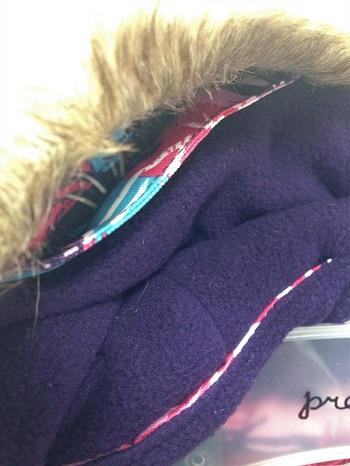Зимний комбинезон Premont Северное сияние Юкона с капюшоном в Premont-shop