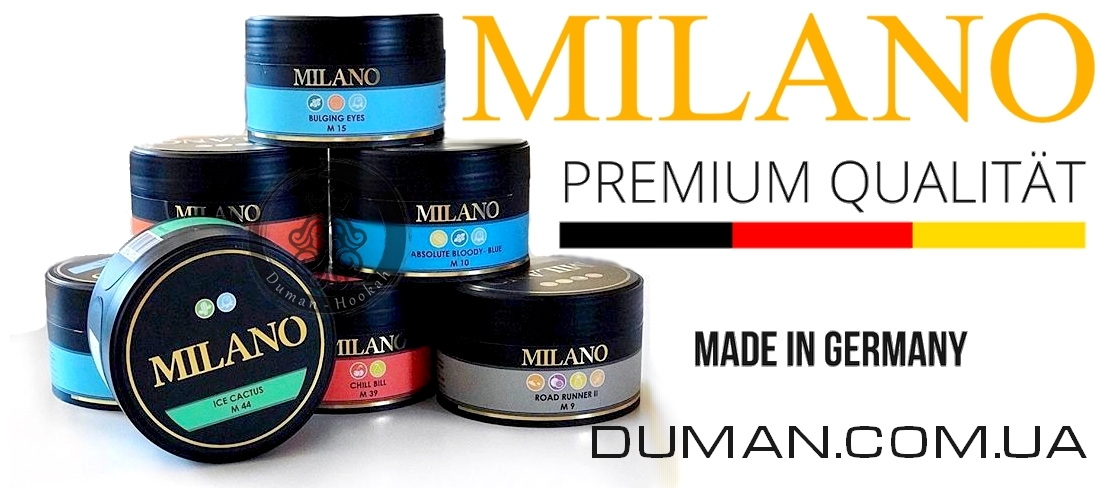 Duman Табак Milano