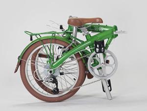 Складные велосипеды Shulz