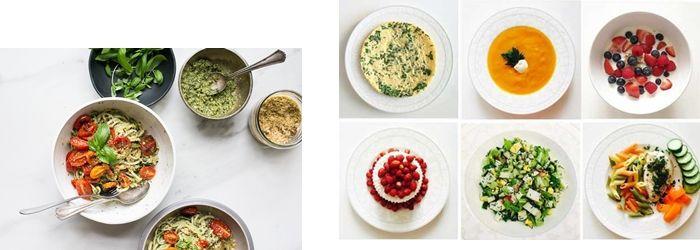Простые рецепты красоты: вкусно и с пользой для себя