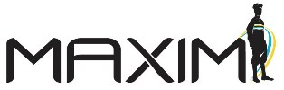 Maxim велосипеды логотип