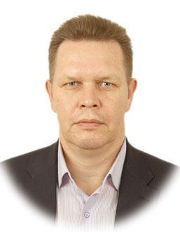 Владлен Бабушкин
