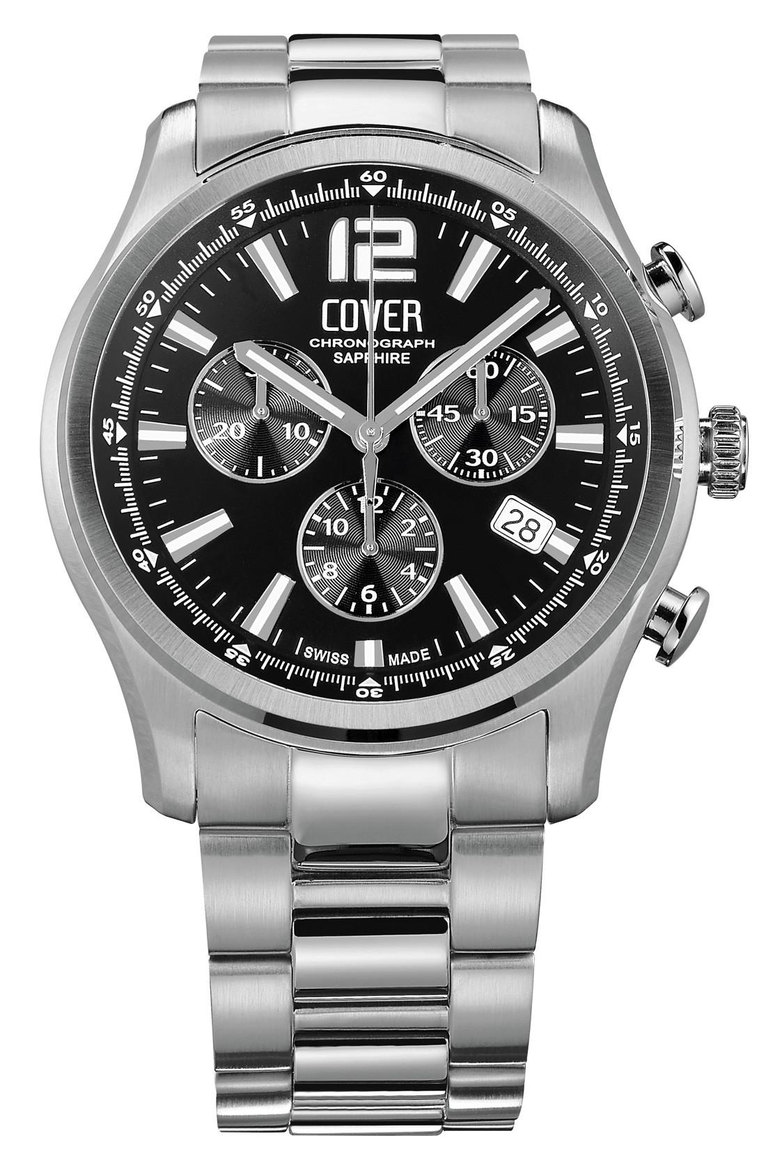 4b1e5e4895f3 Самые лучшие бюджетные часы из Швейцарии