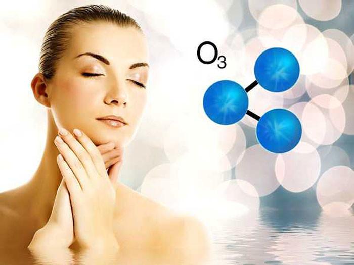 Озонотерапия: суть процедуры и особенности