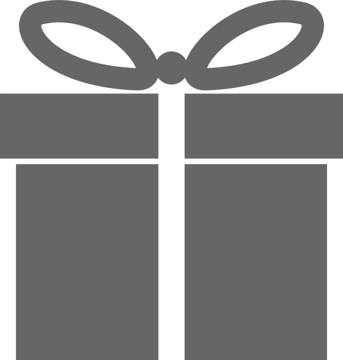 Приятные подарки