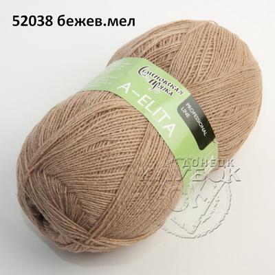 A-elita (Аэлита) Семеновская 52038 бежевый мел