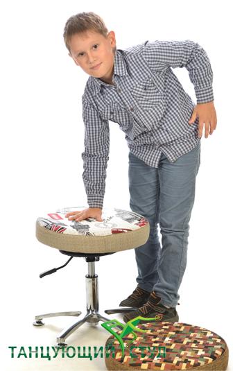 Какой должна быть высота стула для школьников