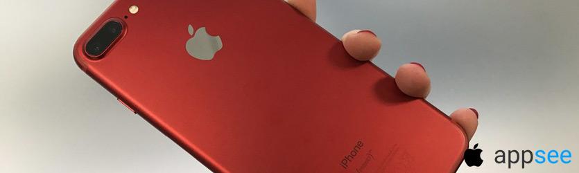 Стоимость Айфона 7 плюс 128 гб