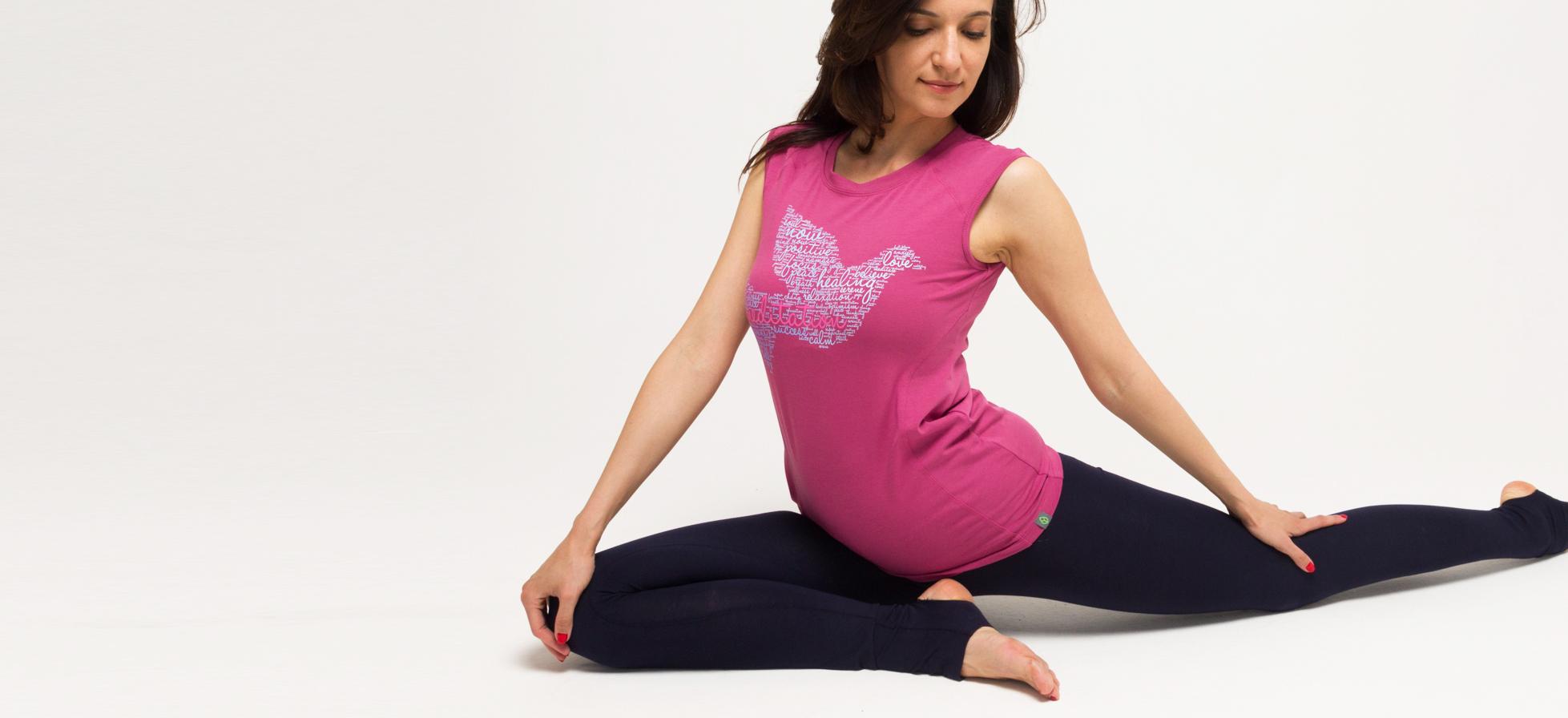 1832d4527ef4 Одежда для йоги YogaDress: интернет-магазин и шоу-рум в Москве ...