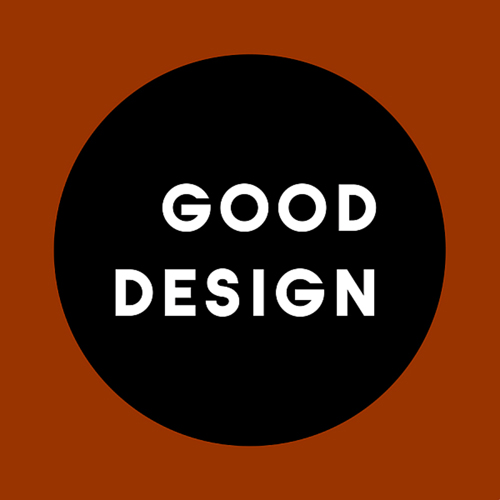 Good-Design-aword photo