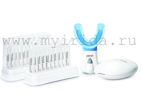 apparaty dlja otbelivanija zubov