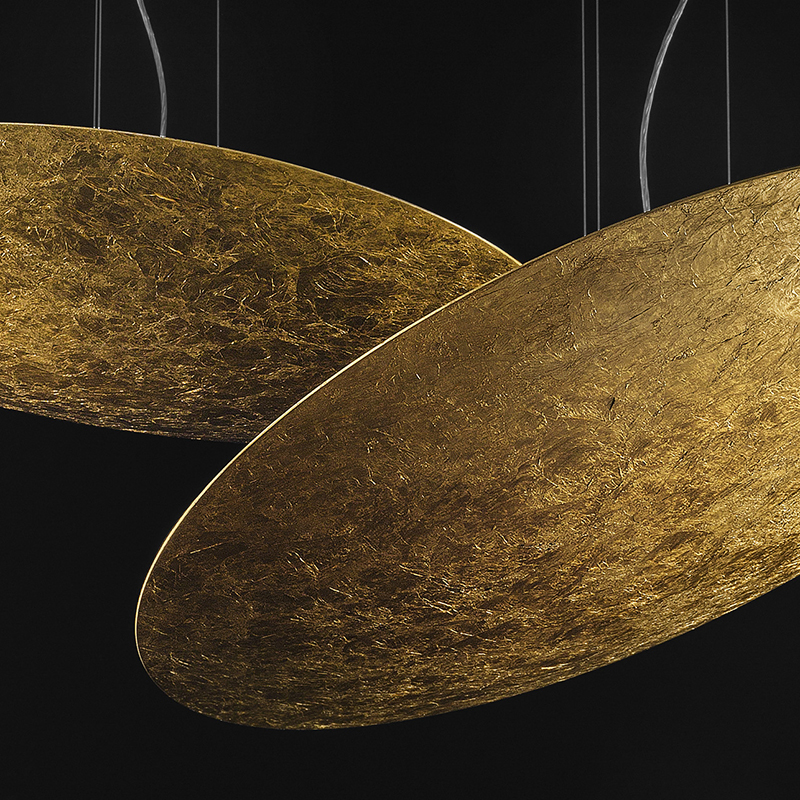 Светильник Gong от Panzeri