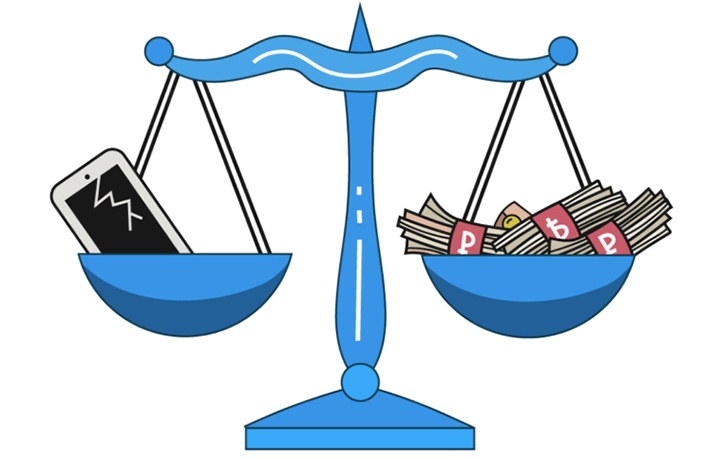 Убытки из-за низкого качества товара должен компенсировать производитель продукции