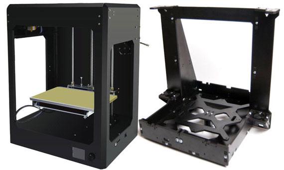 3d принтер корпус или рама