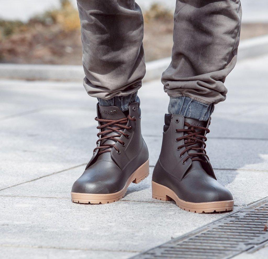 Резиновые ботинки Нордман Ровер
