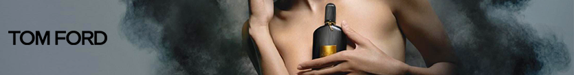 Tom Ford category banner