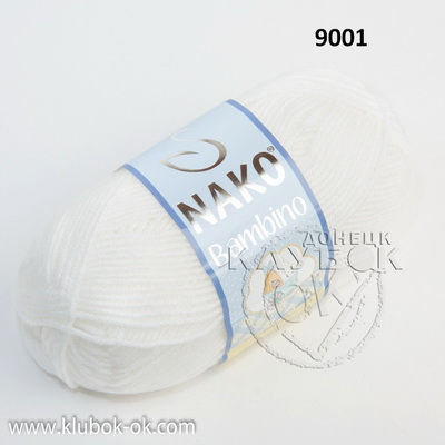 Bambino NAKO (Бамбино НАКО) 9001