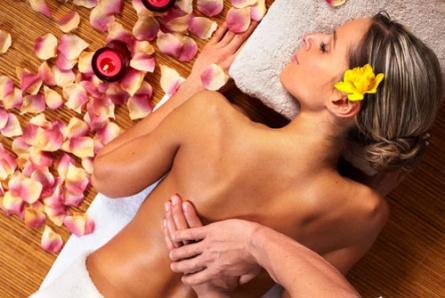 Чудодейственные свойства массажа
