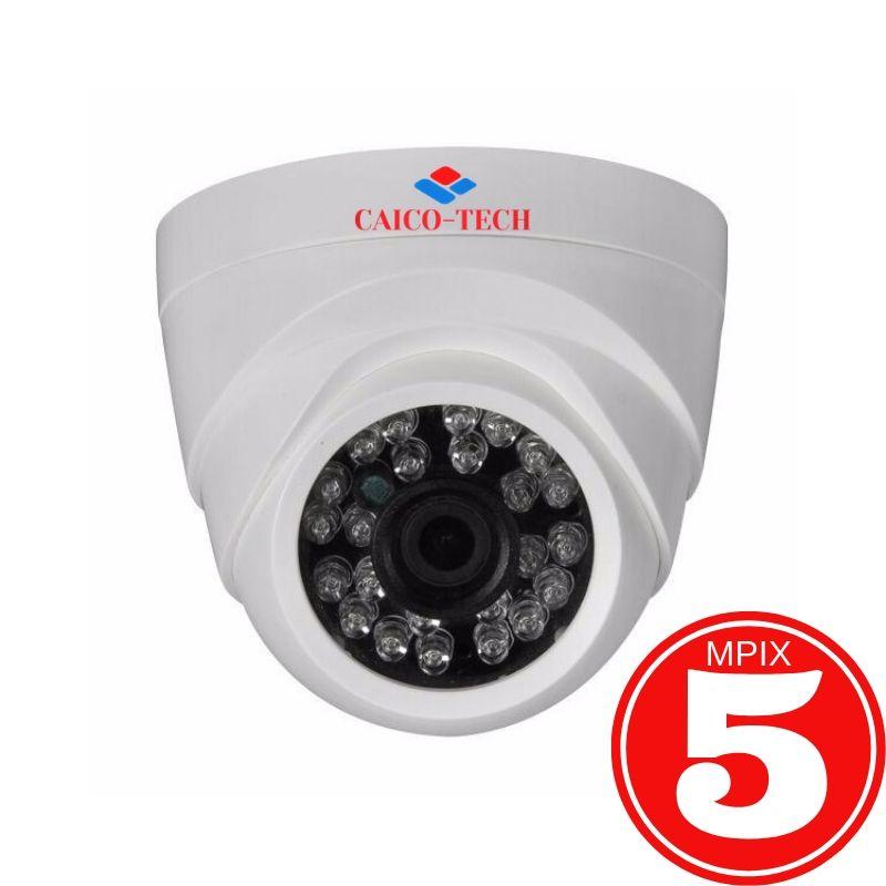 Видеокамеры CAICO TECH CCTV высокой четкости для помещения