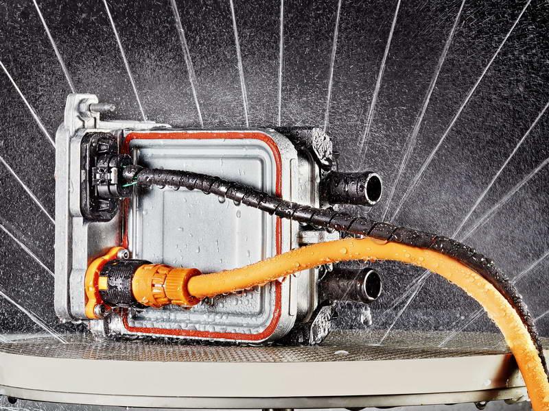 9 Eberspaecher starting production of new high-voltage heater