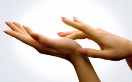 Новая методика омоложения кожи рук