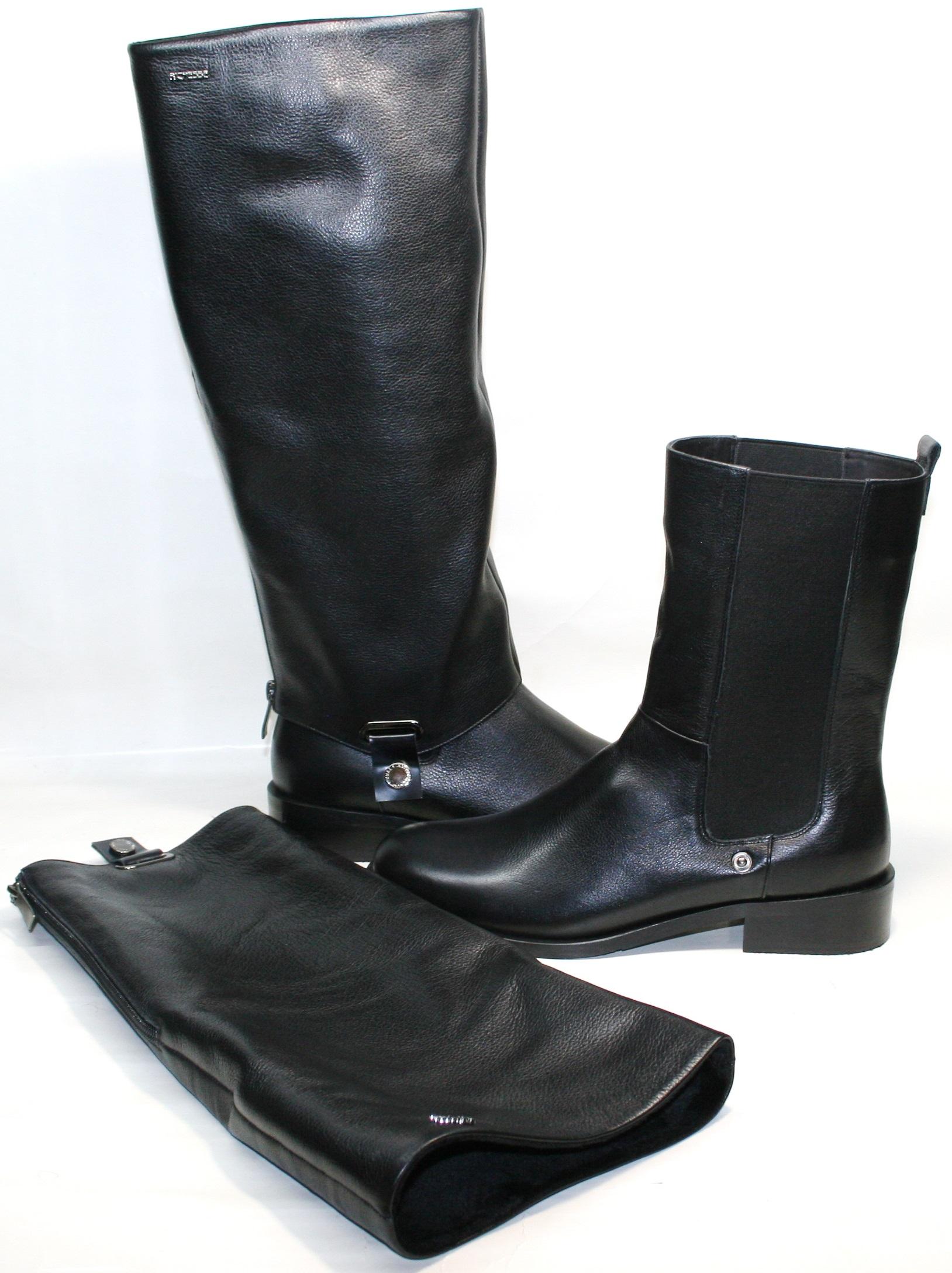 Зимние сапоги ботинки Ричессе R-458