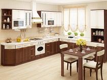 КАРОЛИНА Мебель для кухни
