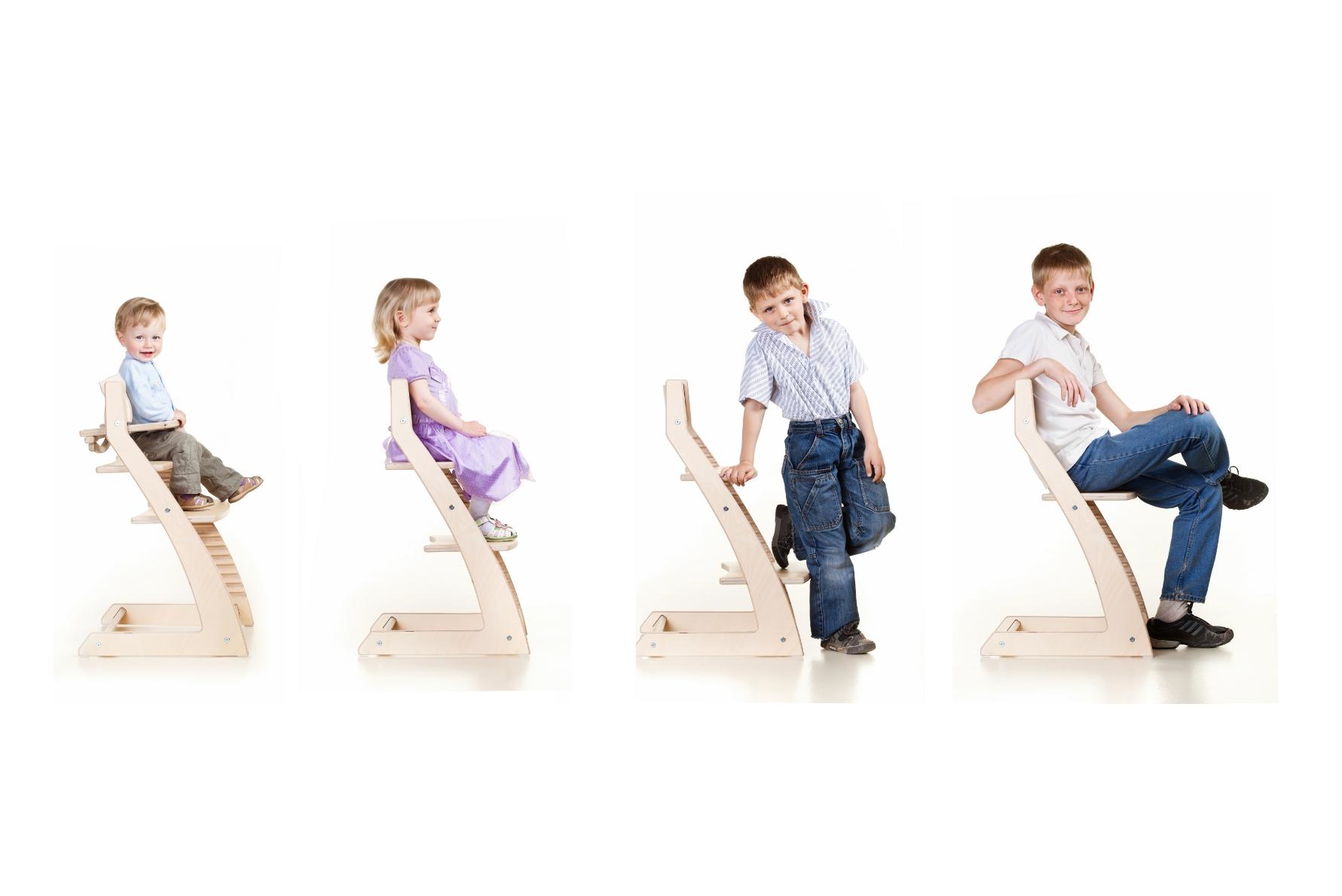 котокота - растущий стул